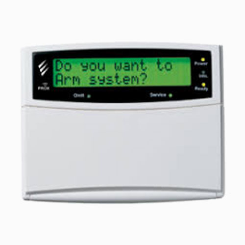 Intruder alarm systems - CamAlarms