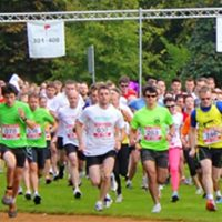 CamAlarms team to run Addenbrookes charity race