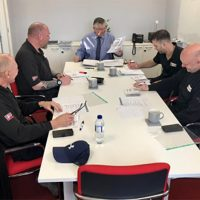 CamAlarms in-house training ensures staff are kept up-to-date